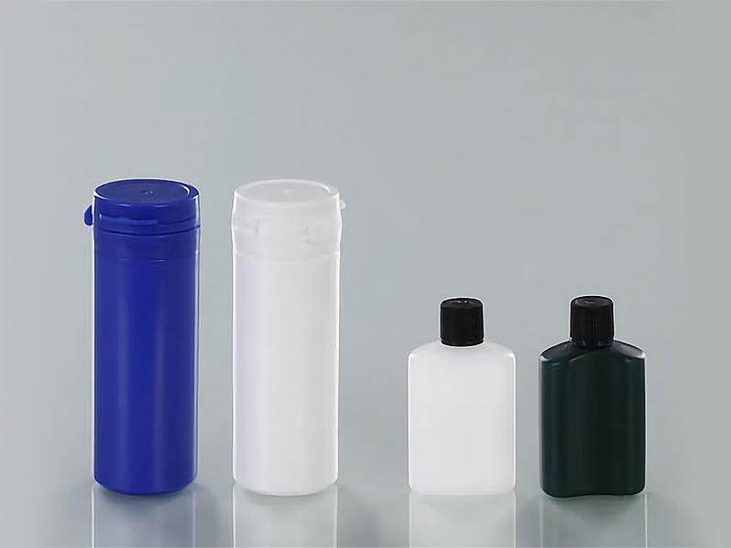 PE医药包装瓶系列 HN-520