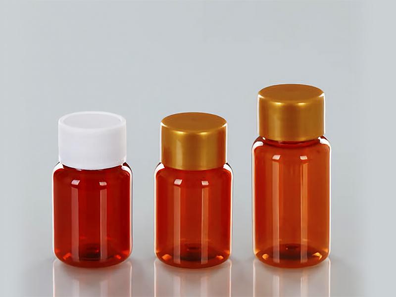 PET医药包装瓶系列 HN-201