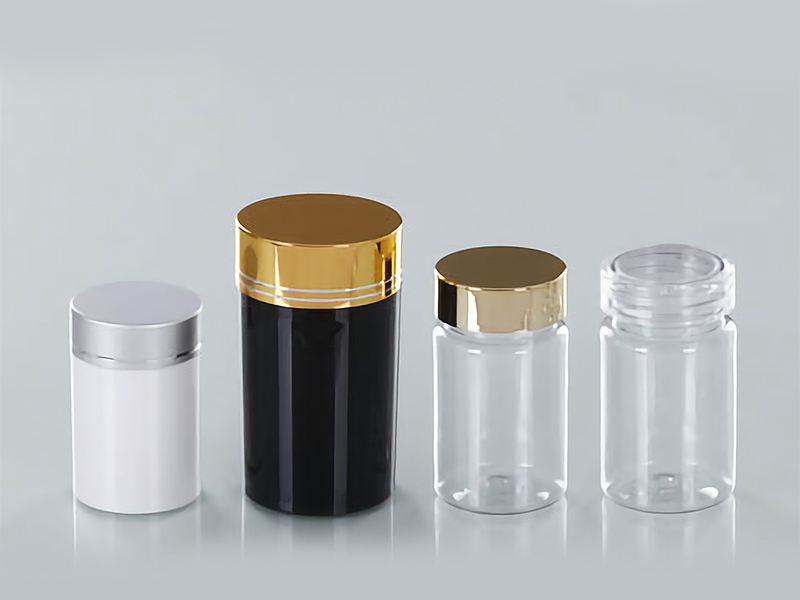 PET医药包装瓶系列 HN-203