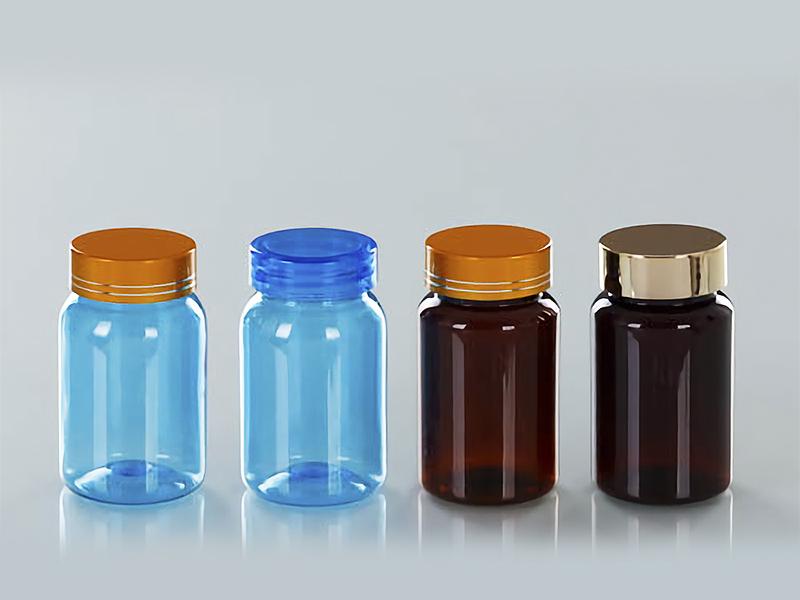 PET医药包装瓶系列 HN-204