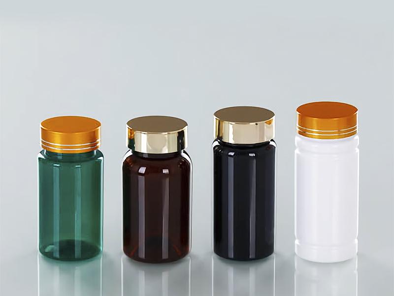 PET医药包装瓶系列 HN-206