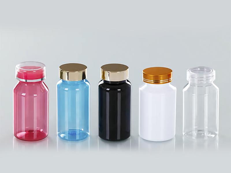 PET医药包装瓶系列 HN-207