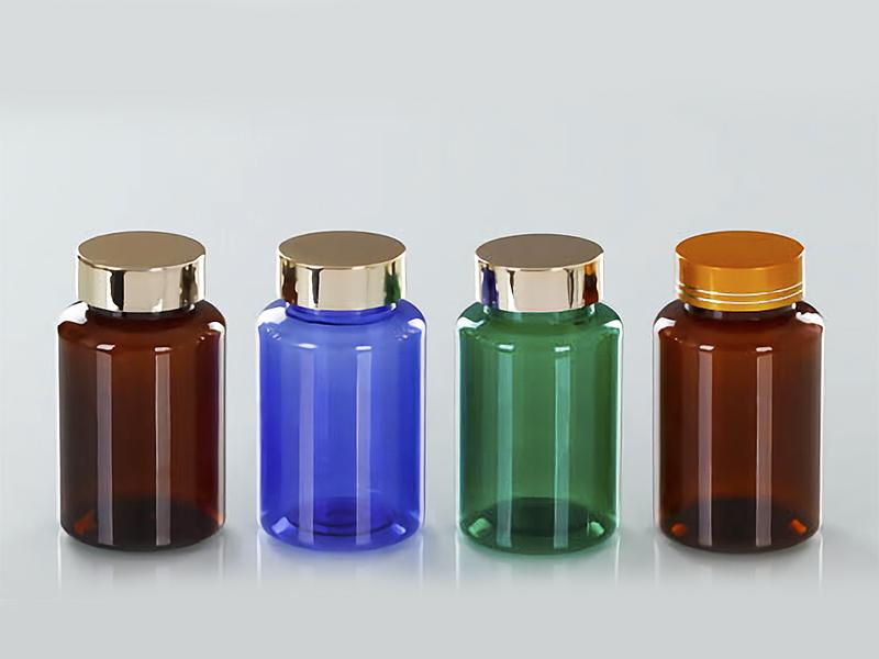 PET医药包装瓶系列 HN-208