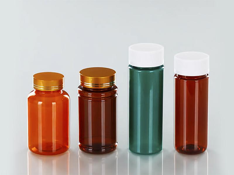 PET医药包装瓶系列 HN-209