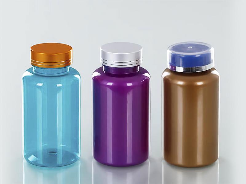PET医药包装瓶系列 HN-211