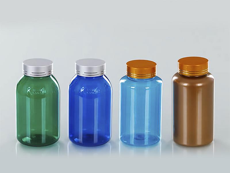 PET医药包装瓶系列 HN-212