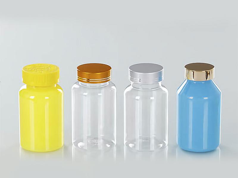 PET医药包装瓶系列 HN-213