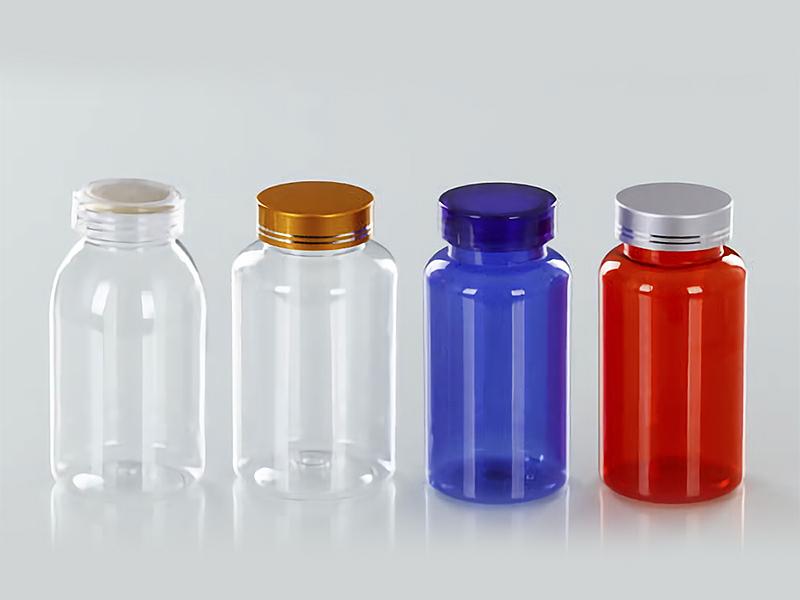 PET医药包装瓶系列 HN-214