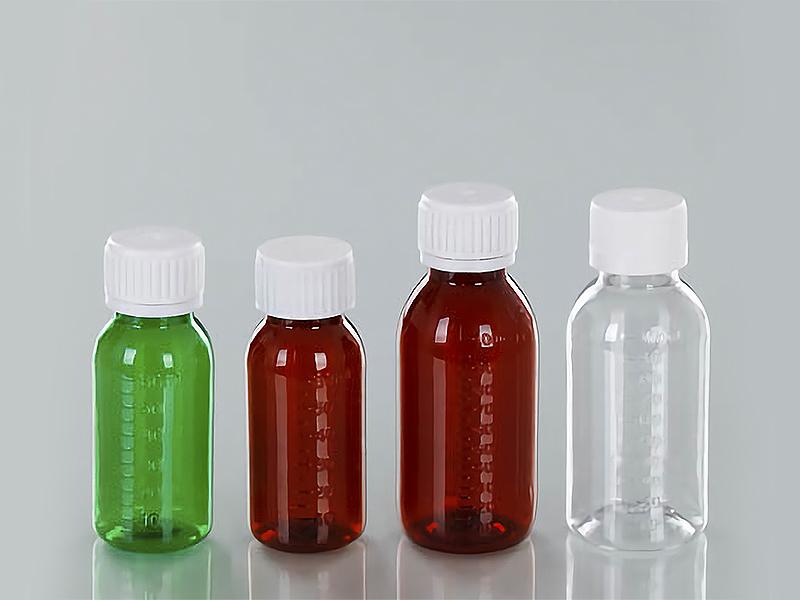 PET医药包装瓶系列 HN-218