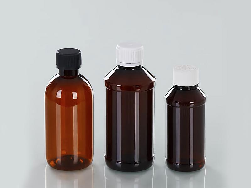 PET医药包装瓶系列 HN-220