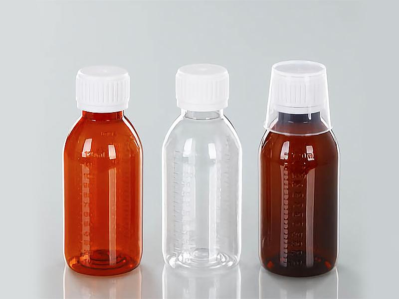 PET医药包装瓶系列 HN-221