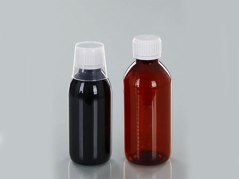 PET医药包装瓶系列 HN-222