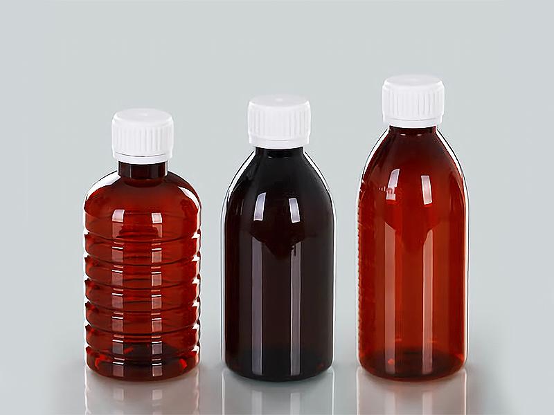 PET医药包装瓶系列 HN-223