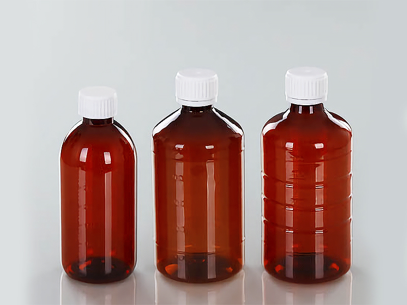 PET医药包装瓶系列 HN-224