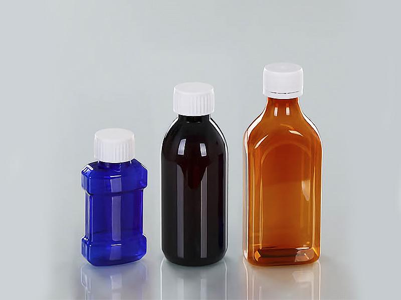 PET医药包装瓶系列 HN-225